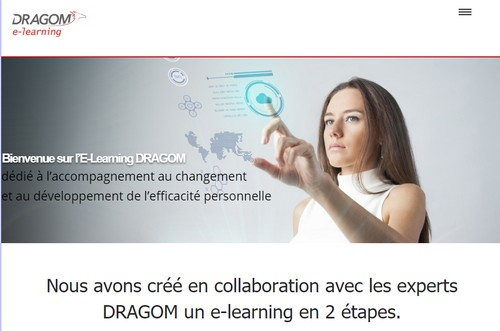 E-Learning DRAGOM