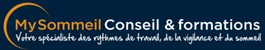 Logo Formations MySommeil